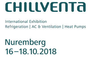 Chillventa 2018 Yehjeh