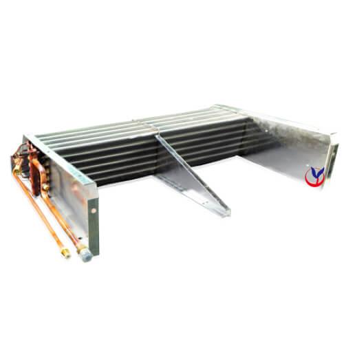 truck refrigeration condenser